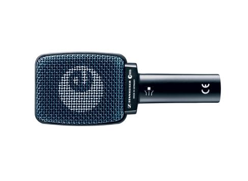Sennheiser E906 Guitar Amp/Drum Microphone