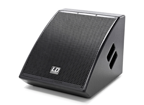 LD SYSTEMS MON121 250W PERSONAL STAGE MONITOR
