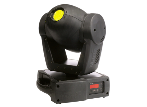Martin Mac 250+ Moving Head (single)