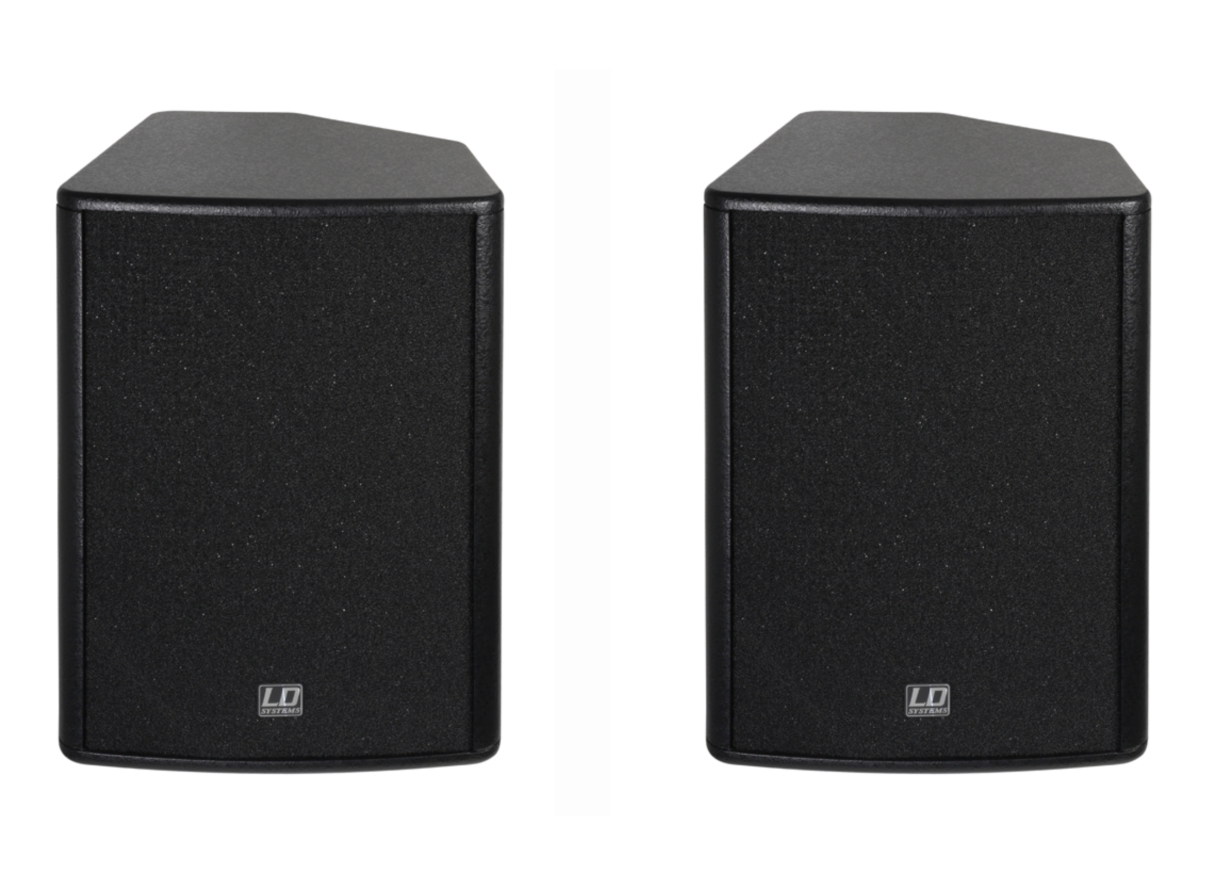 LD SYSTEMS STINGER 15″ ACTIVE PA SPEAKER (PAIR)