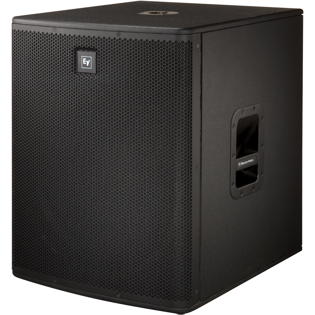 "ELECTRO-VOICE ELX118 18"" PASSIVE SUBWOOFER (SINGLE)"